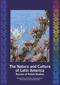 Zdjęcie The Nature and culture of Latin America