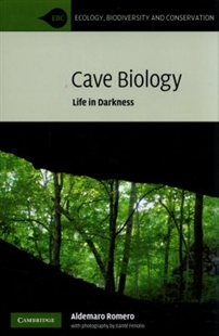 Zdjęcie Cave Biology: Life in Darkness