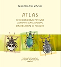 Zdjęcie Atlas of xerothermic weevils distribution in Poland