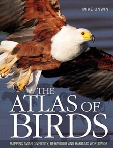 Zdjęcie The Atlas of Birds