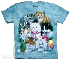 Zdjęcie The Mountain - Kittens - T-shirt