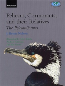 Zdjęcie Pelicans, Cormorants and their Relatives