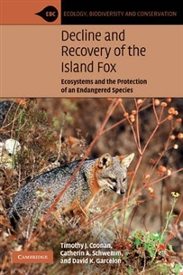 Zdjęcie Decline and Recovery of the Island Fox