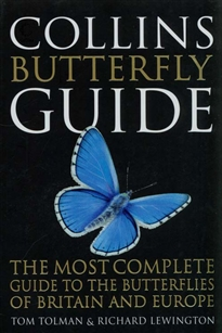 Zdjęcie Collins Butterfly Guide