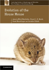 Zdjęcie Evolution of the House Mouse