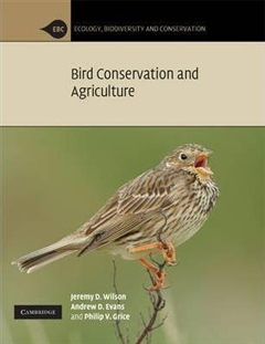 Zdjęcie Bird Conservation and Agriculture: ...