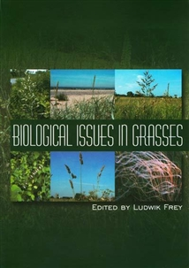 Zdjęcie Biological issues in grasses