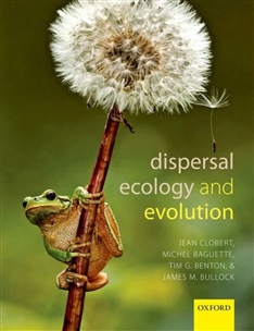 Zdjęcie Dispersal Ecology and Evolution