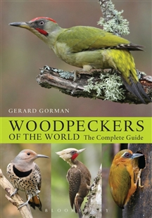 Zdjęcie Woodpeckers of the World: The Complete Guide