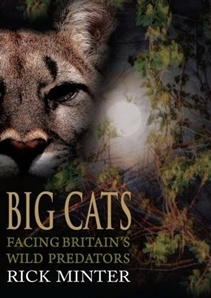 Zdjęcie Big Cats: Facing Britain's Wild Predators