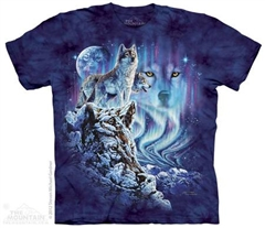 Zdjęcie The Mountain - Find 10 Wolves  - T-shirt