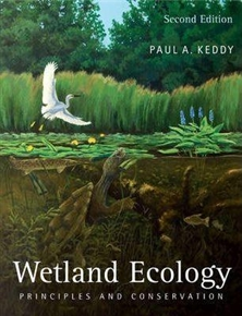 Zdjęcie Wetland Ecology: Principles and Conserva