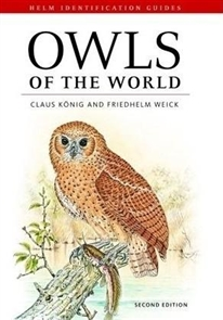 Zdjęcie Owls of the World
