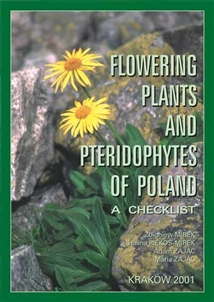 Zdjęcie Flowering plants and pteridophytes of Poland