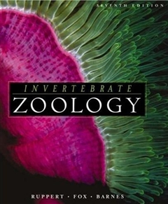 Zdjęcie Invertebrate Zoology:a Functional Evolutionary Approach