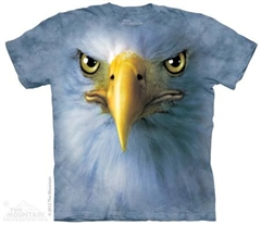Zdjęcie The Mountain - Eagle Face  - T-shirt