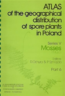 Zdjęcie Atlas of the geographical ... V/6 Mosses