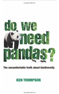 Zdjęcie Do We Need Pandas? The Uncomfortable Truth About ...