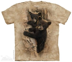 Zdjęcie The Mountain - Curious Cubs - T-shirt