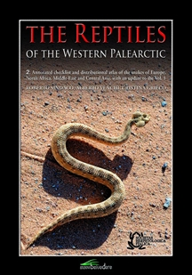 Zdjęcie The Reptiles of the Western Palearctic - 2