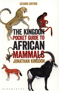 Zdjęcie The Kingdon Pocket Guide to African Mammals