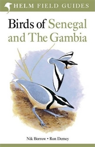 Zdjęcie Birds of Senegal and The Gambia