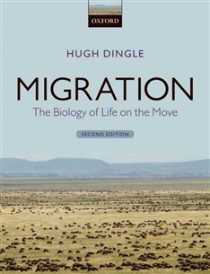 Zdjęcie Migration: The Biology of Life on the Move