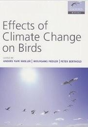 Zdjęcie Effects of Climate Change on Birds