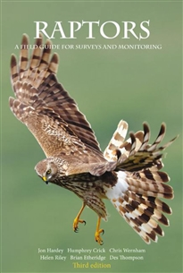 Zdjęcie Raptors: A Field Guide for Surveys and Monitoring