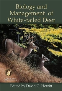 Zdjęcie Biology and Management of White-Tailed Deer
