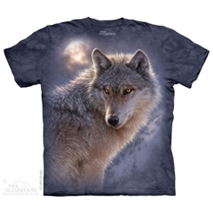 Zdjęcie The Mountain - Adventure Wolf  - T-shirt