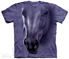 Zdjęcie The Mountain - Horse Head - T-shirt