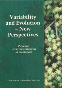 Zdjęcie Variability and Evolution - New perspectives