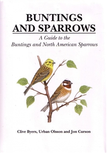 Zdjęcie Buntings and Sparrows