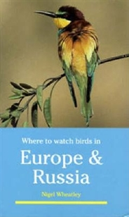 Zdjęcie Where to Watch Birds in Europe and Russia