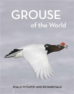 Zdjęcie Grouse of the World