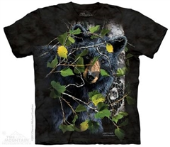 Zdjęcie The Mountain - Find 8 Black Bears  - T-shirt