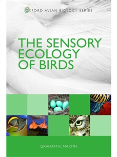 Zdjęcie The Sensory Ecology of Birds