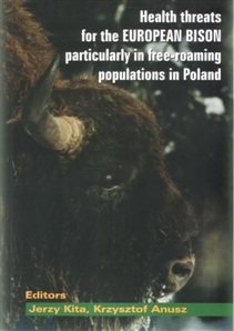 Zdjęcie Health threats for the European bison...