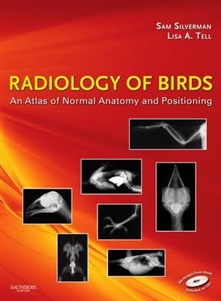 Zdjęcie Radiology of Birds: An Atlas of Normal Anatomy and ...