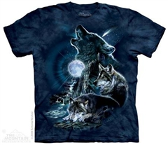 Zdjęcie The Mountain - Bark At The Moon  - T-shirt
