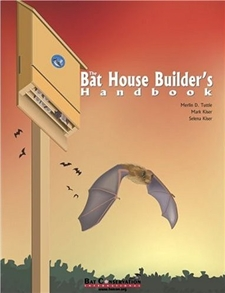 Zdjęcie The Bat House Builder's Handbook