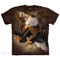 Zdjęcie The Mountain - Freedom Eagle - T-shirt
