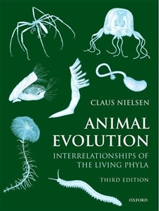 Zdjęcie Animal Evolution:Interrelationships of the Living Phyla
