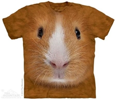 Zdjęcie The Mountain - Guinea Pig Face - T-shirt