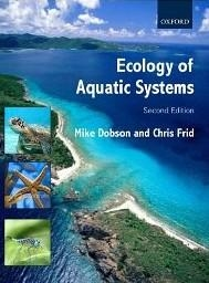 Zdjęcie Ecology of Aquatic Systems