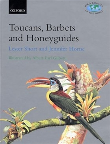 Zdjęcie Toucans, Barbets and Honeyguides
