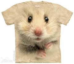 Zdjęcie The Mountain - Hamster Face - T-shirt