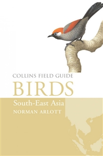 Zdjęcie Collins Field Guide to the Birds of South-East Asia