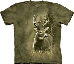 Zdjęcie The Mountain - Lone Buck - T-shirt